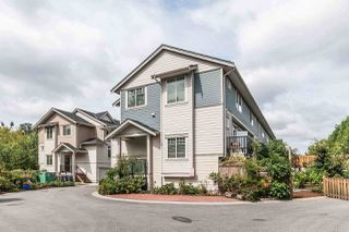 Photo 2: 124 15399 GUILDFORD Drive in Surrey: Guildford Townhouse for sale (North Surrey)  : MLS®# R2428470