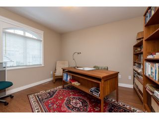 "Photo 16: 10 33925 ARAKI Court in Mission: Mission BC House for sale in ""Abbey Meadows"" : MLS®# R2432652"