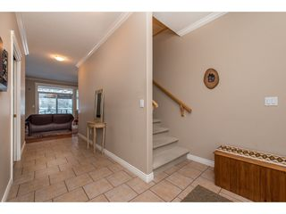 "Photo 3: 10 33925 ARAKI Court in Mission: Mission BC House for sale in ""Abbey Meadows"" : MLS®# R2432652"