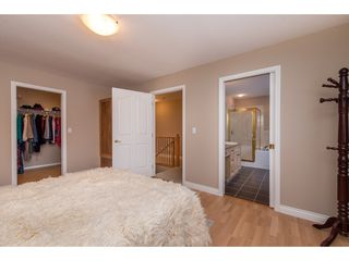 "Photo 13: 10 33925 ARAKI Court in Mission: Mission BC House for sale in ""Abbey Meadows"" : MLS®# R2432652"