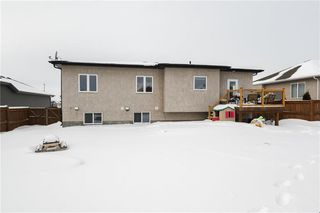 Photo 28: 3 TOWLER Way in Oakbank: RM of Springfield Residential for sale (R04)  : MLS®# 202003378