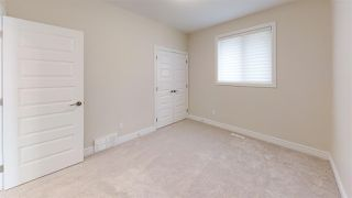 Photo 20: 3622 ALLAN Drive in Edmonton: Zone 56 House for sale : MLS®# E4188354