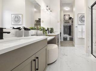 Photo 17: 122 Edgewater Circle: Leduc House for sale : MLS®# E4189728