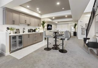 Photo 19: 122 Edgewater Circle: Leduc House for sale : MLS®# E4189728