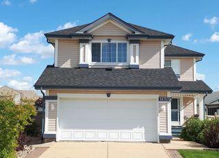 Main Photo: 11709 10A Avenue in Edmonton: Zone 16 House for sale : MLS®# E4190924