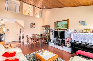 Photo 3: 4140 LANCELOT Drive in Richmond: Boyd Park House for sale : MLS®# R2446802