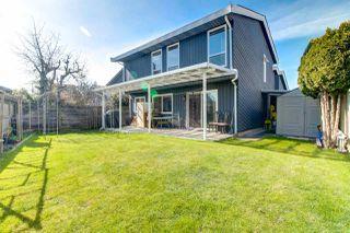 Photo 17: 4140 LANCELOT Drive in Richmond: Boyd Park House for sale : MLS®# R2446802