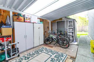 Photo 15: 4140 LANCELOT Drive in Richmond: Boyd Park House for sale : MLS®# R2446802