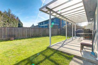 Photo 18: 4140 LANCELOT Drive in Richmond: Boyd Park House for sale : MLS®# R2446802