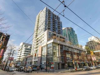 "Photo 11: 605 821 CAMBIE Street in Vancouver: Downtown VW Condo for sale in ""Raffles on Robson"" (Vancouver West)  : MLS®# R2450056"