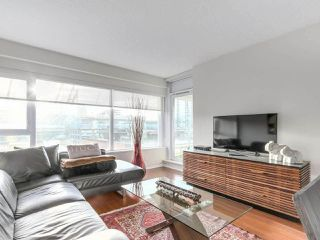 "Photo 1: 605 821 CAMBIE Street in Vancouver: Downtown VW Condo for sale in ""Raffles on Robson"" (Vancouver West)  : MLS®# R2450056"