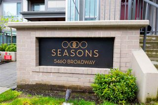 Photo 2: 323 5460 BROADWAY in Burnaby: Parkcrest Condo for sale (Burnaby North)  : MLS®# R2456756