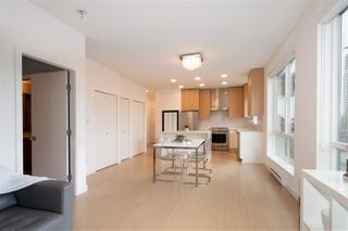 Photo 3: 323 5460 BROADWAY in Burnaby: Parkcrest Condo for sale (Burnaby North)  : MLS®# R2456756