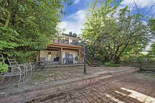 Photo 27: 5652 CHESTER Street in Vancouver: Fraser VE House for sale (Vancouver East)  : MLS®# R2459698