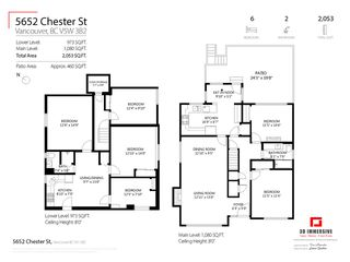 Photo 3: 5652 CHESTER Street in Vancouver: Fraser VE House for sale (Vancouver East)  : MLS®# R2459698