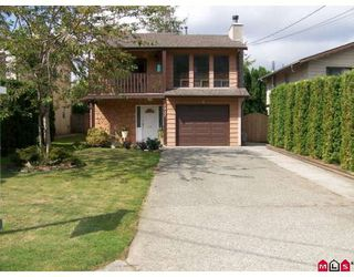 Photo 25: 2927 BABICH Street in Abbotsford: Central Abbotsford House for sale : MLS®# F2919136