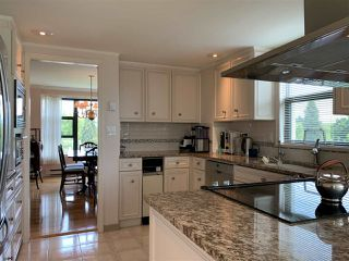 """Photo 6: 5 5389 VINE Street in Vancouver: Kerrisdale Condo for sale in """"CHELSEA COURT"""" (Vancouver West)  : MLS®# R2468210"""