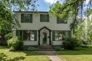Photo 1: 243 Carpathia Road in Winnipeg: River Heights Residential for sale (1C)  : MLS®# 202014385