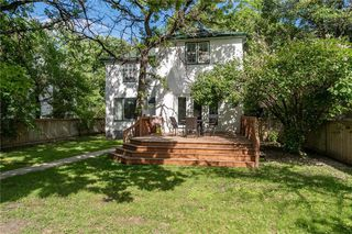 Photo 23: 243 Carpathia Road in Winnipeg: River Heights Residential for sale (1C)  : MLS®# 202014385