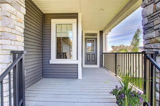 Photo 3: 260 Aspenmere Circle: Chestermere Detached for sale : MLS®# C4305169