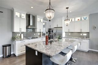 Photo 8: 260 Aspenmere Circle: Chestermere Detached for sale : MLS®# C4305169