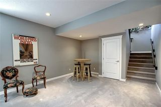 Photo 36: 260 Aspenmere Circle: Chestermere Detached for sale : MLS®# C4305169
