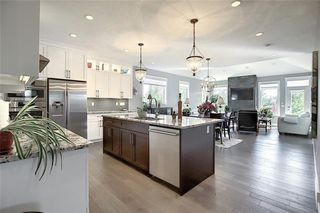 Photo 7: 260 Aspenmere Circle: Chestermere Detached for sale : MLS®# C4305169
