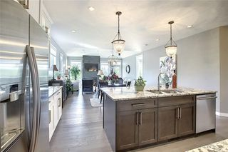 Photo 10: 260 Aspenmere Circle: Chestermere Detached for sale : MLS®# C4305169