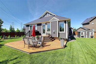 Photo 1: 260 Aspenmere Circle: Chestermere Detached for sale : MLS®# C4305169