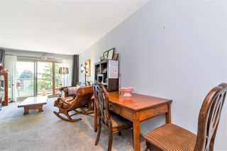 "Photo 9: 301 1429 MERKLIN Street: White Rock Condo for sale in ""KENSINGTON MANOR"" (South Surrey White Rock)  : MLS®# R2470817"