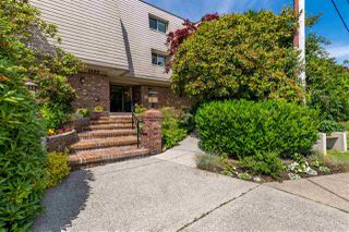 "Photo 2: 301 1429 MERKLIN Street: White Rock Condo for sale in ""KENSINGTON MANOR"" (South Surrey White Rock)  : MLS®# R2470817"
