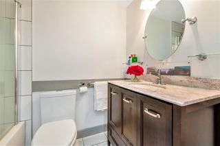 "Photo 18: 301 1429 MERKLIN Street: White Rock Condo for sale in ""KENSINGTON MANOR"" (South Surrey White Rock)  : MLS®# R2470817"