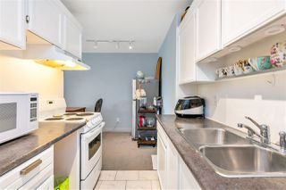 "Photo 13: 301 1429 MERKLIN Street: White Rock Condo for sale in ""KENSINGTON MANOR"" (South Surrey White Rock)  : MLS®# R2470817"