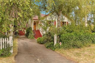 Photo 1: 2184 Lafayette St in Oak Bay: OB South Oak Bay House for sale : MLS®# 844173