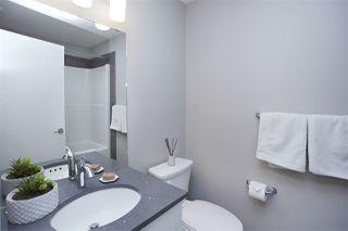 Photo 29: 17 1480 WATT Drive in Edmonton: Zone 53 Townhouse for sale : MLS®# E4207485
