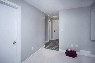 Photo 17: 17 1480 WATT Drive in Edmonton: Zone 53 Townhouse for sale : MLS®# E4207485