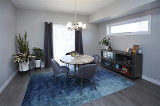Photo 12: 17 1480 WATT Drive in Edmonton: Zone 53 Townhouse for sale : MLS®# E4207485