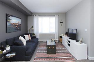 Photo 5: 17 1480 WATT Drive in Edmonton: Zone 53 Townhouse for sale : MLS®# E4207485