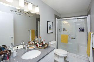Photo 20: 17 1480 WATT Drive in Edmonton: Zone 53 Townhouse for sale : MLS®# E4207485
