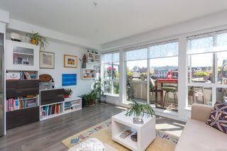 Photo 6: 413 528 Pandora Ave in : Vi Downtown Condo Apartment for sale (Victoria)  : MLS®# 850306