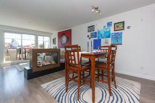Photo 10: 413 528 Pandora Ave in : Vi Downtown Condo Apartment for sale (Victoria)  : MLS®# 850306