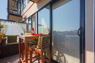 Photo 18: 413 528 Pandora Ave in : Vi Downtown Condo Apartment for sale (Victoria)  : MLS®# 850306