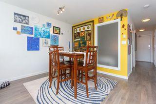 Photo 8: 413 528 Pandora Ave in : Vi Downtown Condo Apartment for sale (Victoria)  : MLS®# 850306