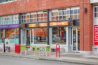 Photo 23: 413 528 Pandora Ave in : Vi Downtown Condo Apartment for sale (Victoria)  : MLS®# 850306
