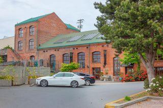 Photo 27: 413 528 Pandora Ave in : Vi Downtown Condo Apartment for sale (Victoria)  : MLS®# 850306