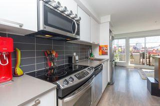 Photo 12: 413 528 Pandora Ave in : Vi Downtown Condo Apartment for sale (Victoria)  : MLS®# 850306