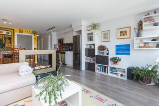 Photo 5: 413 528 Pandora Ave in : Vi Downtown Condo Apartment for sale (Victoria)  : MLS®# 850306