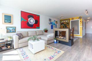 Photo 4: 413 528 Pandora Ave in : Vi Downtown Condo Apartment for sale (Victoria)  : MLS®# 850306