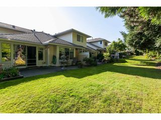 """Photo 19: 29 8737 212 Street in Langley: Walnut Grove Townhouse for sale in """"Chartwell Green"""" : MLS®# R2482959"""