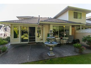 """Photo 37: 29 8737 212 Street in Langley: Walnut Grove Townhouse for sale in """"Chartwell Green"""" : MLS®# R2482959"""